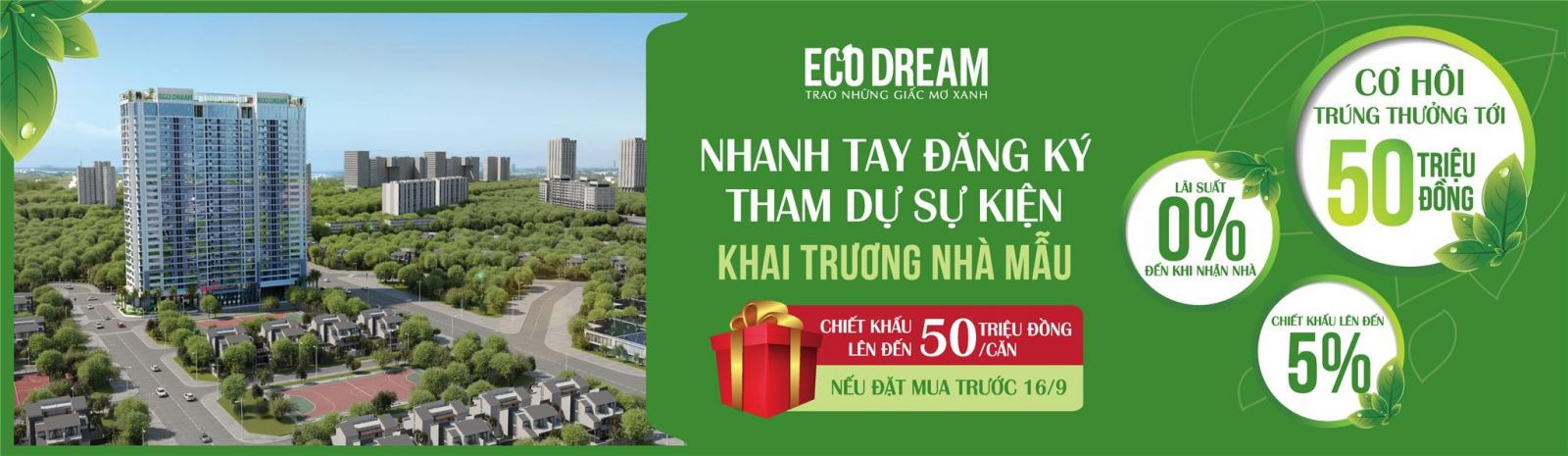 Eco Dream City