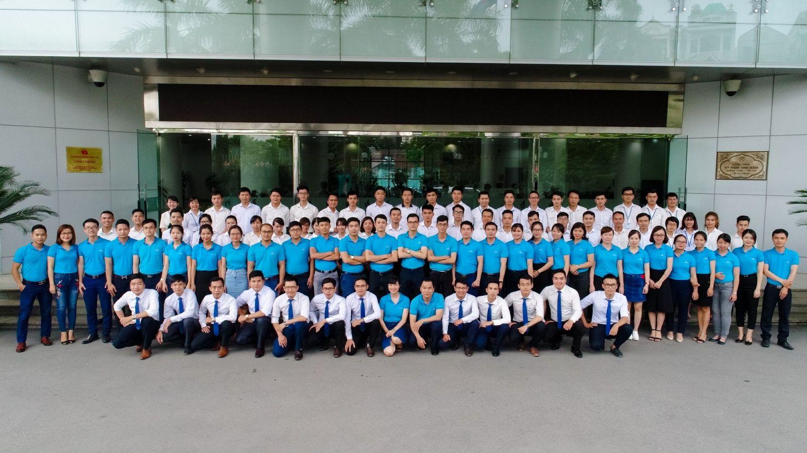 Đất Xanh Miền Bắc tuyển dụng 20 nhân viên kinh doanh làm việc tại Hà Nội