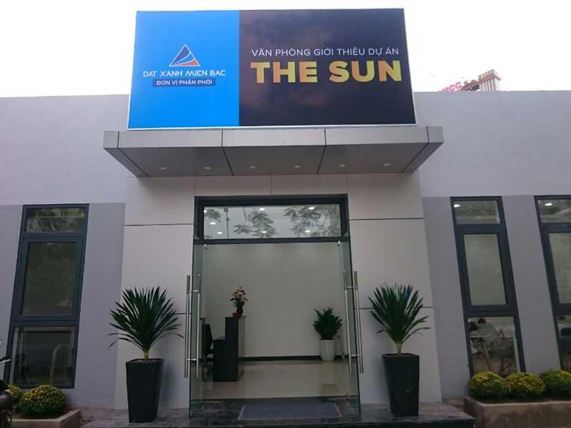 Giá bán chung cư The Sun Mễ trì là bao nhiêu ?