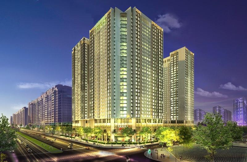 Tổng quan dự án Eco Dream City Nguyễn Xiển